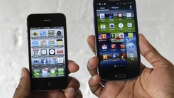 美国最高法院驳回苹果三星专利诉讼案