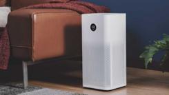 小米米家空气净化器2S发布售价899元