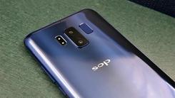 内外兼修 四摄全面屏 SOP S9体验评测