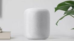 下一代苹果HomePod或将加入面容识别