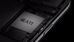 苹果A11X芯片曝光 台积电7nm工艺8核心