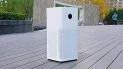 给你家里种棵树 小米米家净化器2S体验