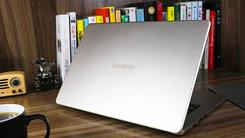 性能+大屏 为华为MateBook D超高好评