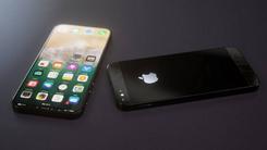 iPhone SE二代概念图曝光 还是全面屏