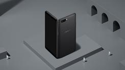 OPPO新专利:异形屏设计 挑战iPhoneX