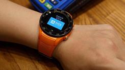 理想智能设备 HUAWEI WATCH2智能手表
