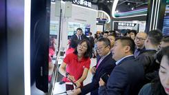 中国移动伙伴大会开幕华为成关注焦点