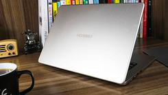 笔记本行业黑马MateBook X最高优惠700