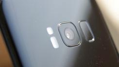 三星S8无法对焦,解决方式如修老电视