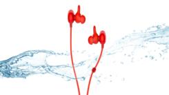 IPX5级专业防水 锤子上架蓝牙运动耳机