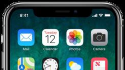 手机也讲发型 iPhone X刘海修改应用