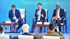 华为:前三季HuaweiPay交易超500万笔