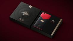 vivo X20王者荣耀周年庆限量版明开卖