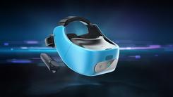 HTC VR一体机Vive Focus双12开启预购