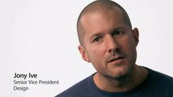 Jony Ive回归 下代苹果可以更期待一点