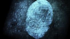 苹果获屏下指纹识别专利 指纹或再崛起