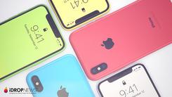 iPhone X塑料廉价版?可能只是一个梦