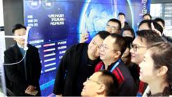 乌镇:花椒相机携AI亮相 周鸿祎秀自拍
