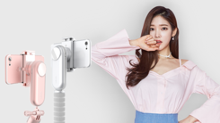 Wewow和京东合作 时尚智能稳定器上线