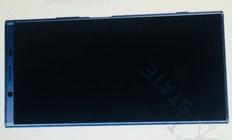 屏占比惊人 索尼全面屏新机渲染图曝光