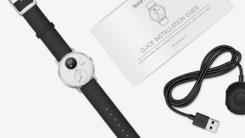 诺基亚Steel HR智能手表上市开启预售