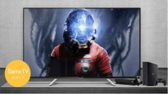 AOC游戏电视带你重温PS4经典大作!
