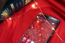 年轻人的高颜值手机 华为nova 2s图赏