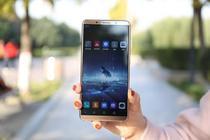 全球最佳手机Mate10 Pro再夺多个大奖