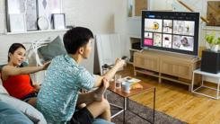 新乐视智家一口气发布10款电视新品
