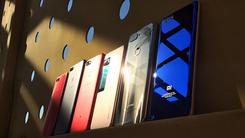 6款双摄手机大横评 究竟谁最接近单反?