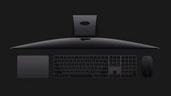 iMac Pro定制深空灰配件已炒至16000元