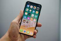 iPhone X 所用OLED面板或全来自三星