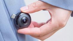 小米众筹399元上架MADV Mini全景相机