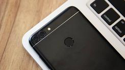 年底盘点全面屏手机之华为畅享7S!