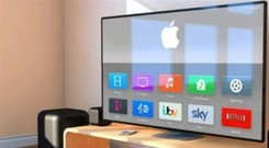 库克暗示苹果正在研发大尺寸电视机