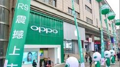 OPPO成为2016年销量冠军的始末与秘诀