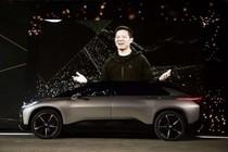 不仅是手机 乐视汽车也将进入抢购模式