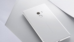 小米MIX白色版今晨首度开卖 瞬间售罄