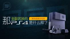 [汉化] 全副武装的PS4究竟是什么样呢