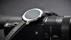 绝佳伴侣 Ticwatch 2 NFC智能手表图赏