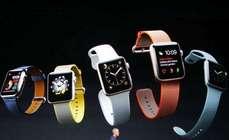 苹果占据智能手表领域50%市场80%营收