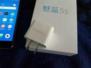 部分商家预售魅蓝5S 起步价为1099元
