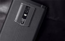 金立 M2017引领高端手机进入双摄时代