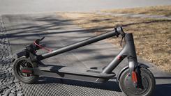 代步而已?小米米家电动滑板车体验