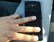 LG G6电池变大 防水防尘不烧不爆炸