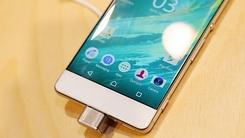 索尼Xperia XA通过FCC认证 祖传小电池