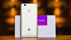 90后最爱华为nova手机特性的哪一点?