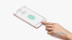 看过来 可能是全球最快的指纹识别手机