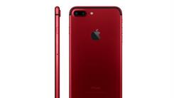 中国特色 iPhone 7/7 Plus推出红色版