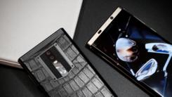 金立M2017私人定制版引燃高端手机市场